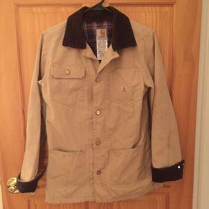 Carhartt XS Jacket 🧥👩🏻🌾